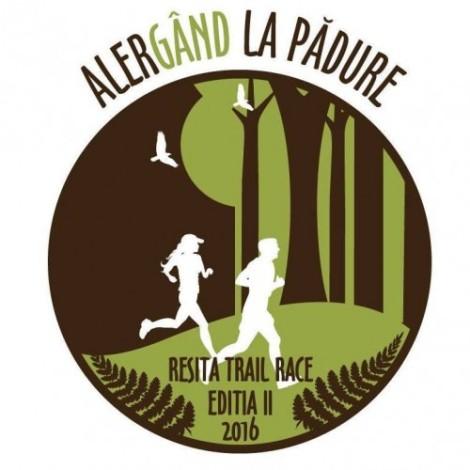 logo resita trail