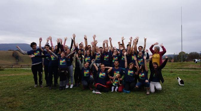 Viața ca o p(a)radă – Campanie de promovare a voluntariatului