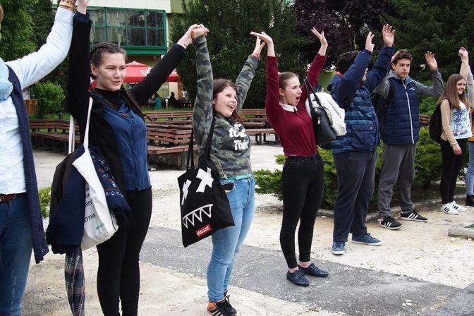Saptamana Europeana a Tineretului